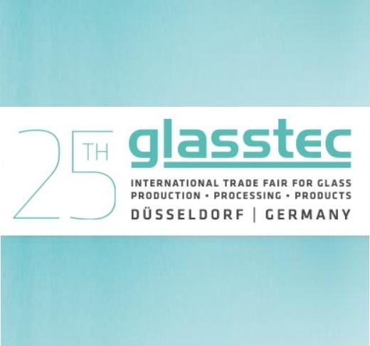 glasstec 2018 – Weltleitmesse der Glasindustrie in Düsseldorf