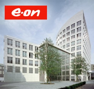 E.ON AG, Düsseldorf