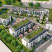 VILIS an der Düssel: In Gerresheim entstehen rund 100 Wohnungen