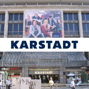Karstadt Düsseldorf