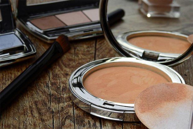 Kosmetikbranche