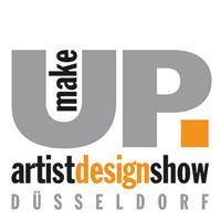 Logo make-up artist design show