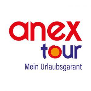 Logo Anex Tour