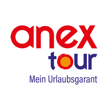 anex tour neuer pauschalreiseveranstalter aus d sseldorf. Black Bedroom Furniture Sets. Home Design Ideas