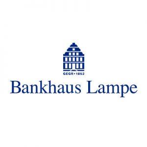 Logo Bankhaus Lampe