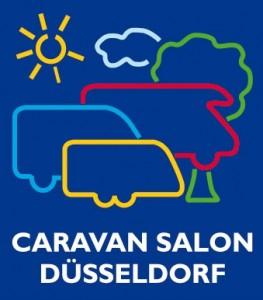 Logo Caravan Salon Düsseldorf