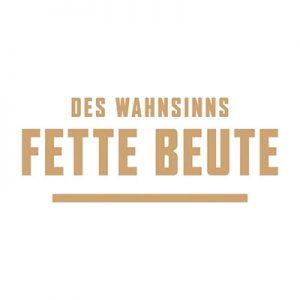 Des Wahnsinns fette Beute Logo