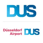Logo Düsseldor Airport DUS
