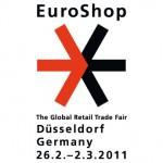 Logo Euroshop 2011