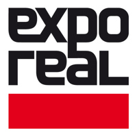 Logo Expo Real in München