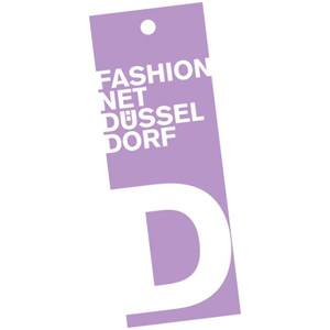 Logo Fashion Net Düsseldorf