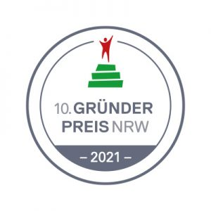Gründerpreis NRW 2021