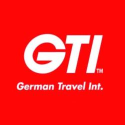 Logo GTI Travel