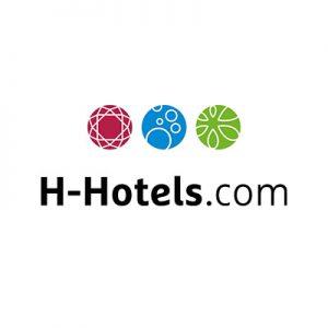 Logo H-Hotels
