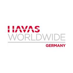 Logo Havas Worldwide