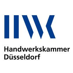 Logo Handwerkskammer Düsseldorf
