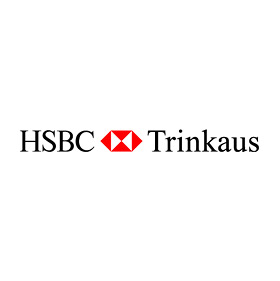 Logo HSBC Trinkaus