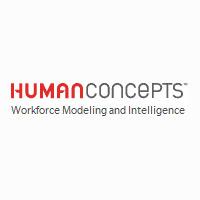 Logo HumanConcepts