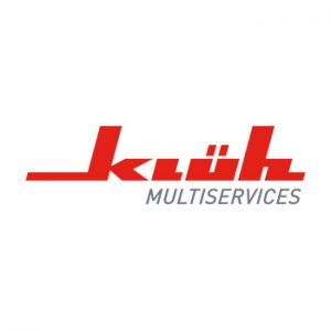 Logo Klüh Multiservices