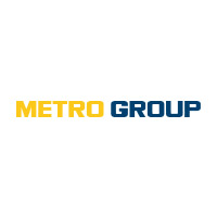 Logo Metro Group