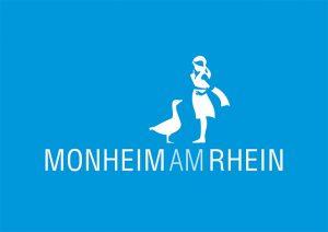 Logo Monheim am Rhein
