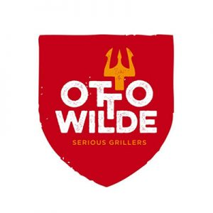 Logo Otto Wilde Grillers