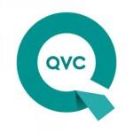 Logo Teleshopping-Unternehmens QVC
