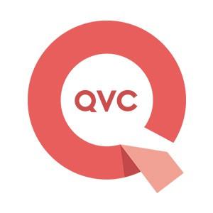 Logo QVC 2015