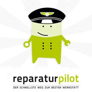 Logo reparaturpilot.de