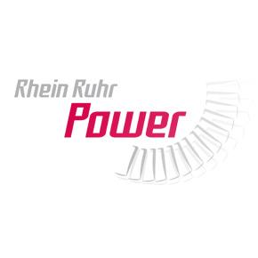 Logo Cluster Rhein Ruhr Power