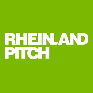Logo Rheinland Pitch