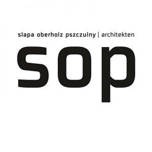 slapa oberholzpszczulny | sop architekten