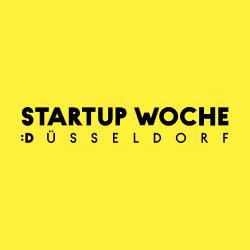 Logo Startup Woche Düsseldorf_2017