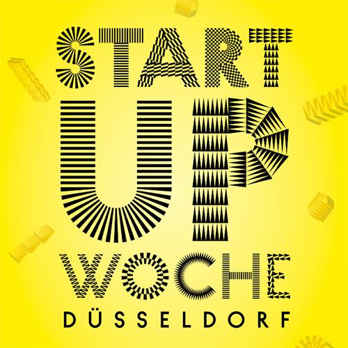 Startup-Woche Düsseldorf 2019 begrüßt 5.500 Teilnehmern