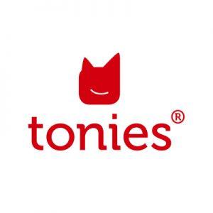 Logo Tonies