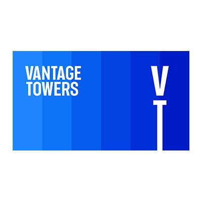 Vantage Towers: Vodafone-Tochter mit solidem Börsenstart