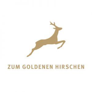 Logo Zum goldenen Hirschen