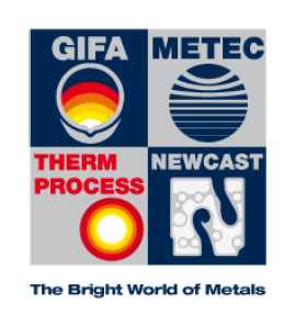 GIFA, METEC, THERMPROCESS, NEWCAST