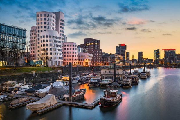 Unterstützungsfond: Stadt hilft Düsseldorfer Unternehmen