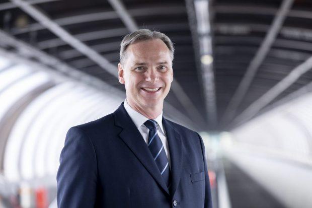 Wolfram Diener wird neuer operativer Geschäftsführer bei der Messe Düsseldorf
