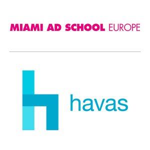 Miami Ad School & Havas Germany