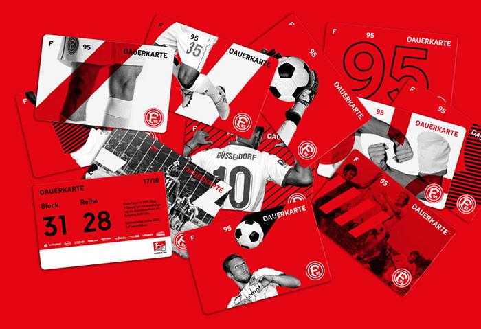 Dauerkarten F95