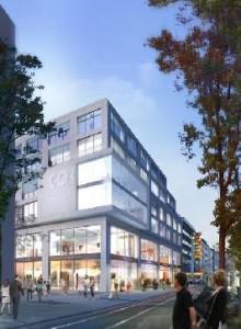 Neubau Schadowstrasse