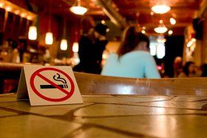 Nichtraucherschutzgesetz in NRW