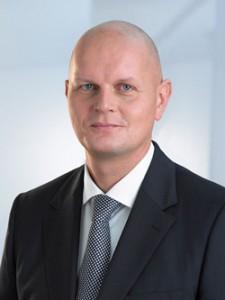 Olaf Koch, neuer Vorstandsvorsitzender der METRO AG, Foto: © METRO AG