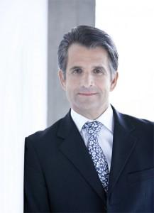 Otto Lindner, Vorstand der Lindner Hotels AG, Foto: Lindner Hotels AG