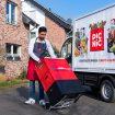 Lieferdienst Picnic weitet Geschäftgebiet auf ganz Düsseldorf aus