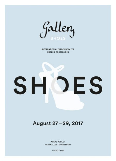 Gallery Shoes 2017