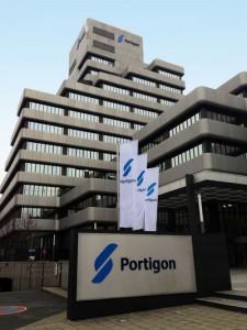 Portigon Zentrale (ehemalige WestLB)