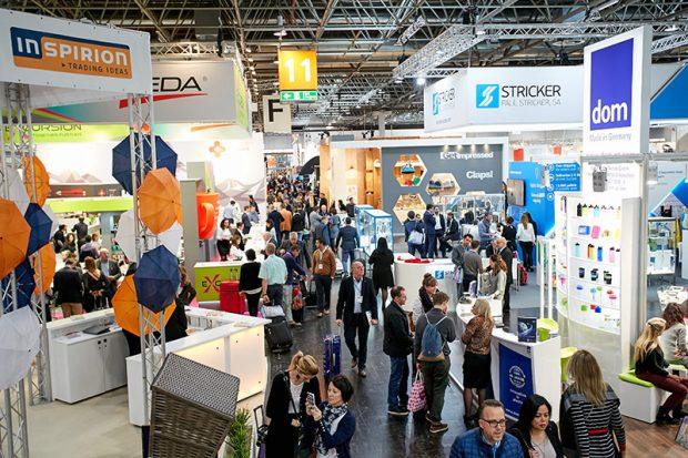 PSI 2019 – Die Werbeartikelwirtschaft zu Gast in Düsseldorf